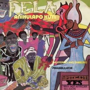 Fela Kuti - Shuffering and Shmiling ft. Afrika 70